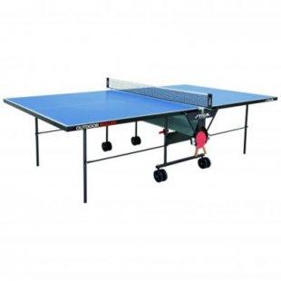 STIGA Outdoor Roller Tischtennisplatte