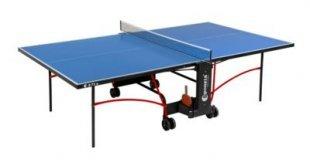 SPONETA S 2-73 e GameLine Outdoor-Tischtennis-Tisch, blau