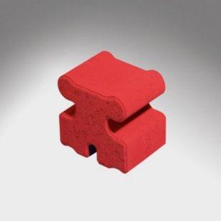 HAILO SafetyLine Beton-Ballastgewicht 12,5 kg