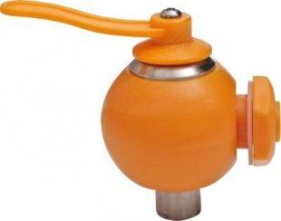 CLP Zapfhahn für Profi Orangensaftpresse