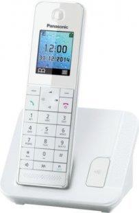 Panasonic KX-TGH210GW weiß