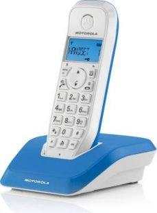 Motorola STARTAC S1201 (blau)