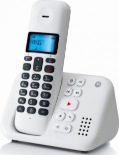 Motorola T311 mit AB (weiß)