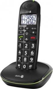 Doro PhoneEasy® 110 schwarz