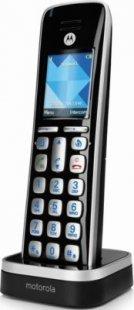 Motorola CD1HD Black/Silver