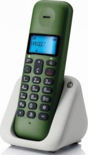 Motorola T301 Olive
