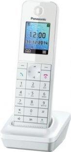 Panasonic Mobilteil KX-TGH210/20 inkl. Ladeschale weiß