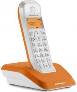 Motorola STARTAC S1201 (orange)