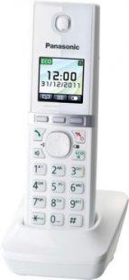 Panasonic Mobilteil KX-TG805x & KX-TG806x Serie inkl. LS weiß