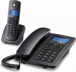 Motorola C4201 Black