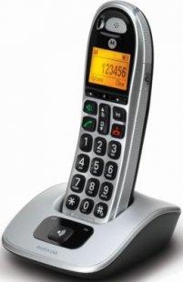 Motorola CD301 Black / Silver