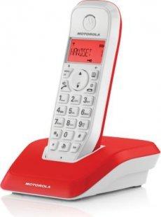 Motorola STARTAC S1201 (rot)