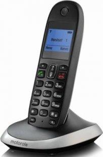 Motorola C2001 (schwarz)