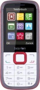 Bea-fon C140 (weiß-rot)