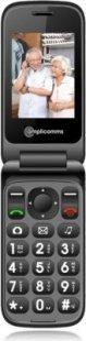 amplicomms PowerTel M6750 (schwarz)