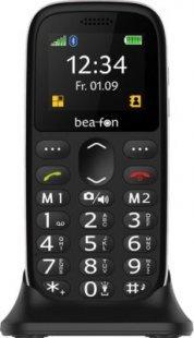 Bea-fon SL160 (schwarz-silber)