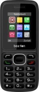 Bea-fon C60 (schwarz)