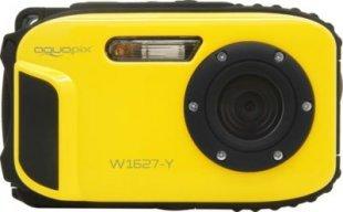 Aquapix W1627 ´´Ocean´´ Unterwasserkamera, Yellow