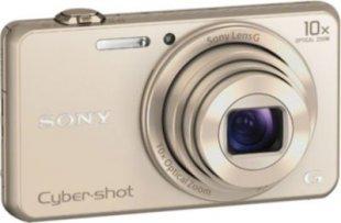 Sony Digitalkamera Cyber-shot DSC-WX220N