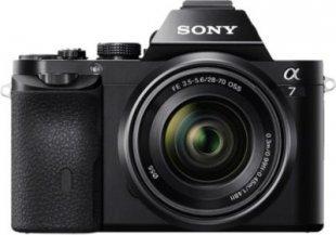 Sony Digitalkamera Alpha 7 (ILCE-7K)