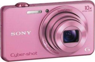 Sony Digitalkamera Cyber-shot DSC-WX220P