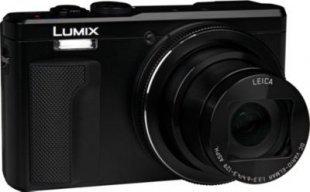 Panasonic Digitalkamera Lumix DMC-TZ81