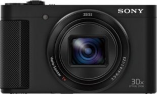 Sony Digitalkamera Cyber-shot DSC-HX90