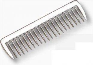 ELDORADO Mähnenverziehkamm aus Metall