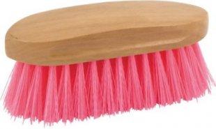 ELDORADO Mähnenbürste - pink