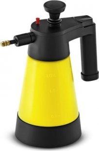 Kärcher Sprayflasche mit Pumpe 1 Liter 6.394-374.0