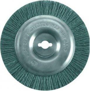 GÜDE Nylonbürste für Fugenreiniger GFR 140