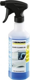 Kärcher Gel-Glasreiniger 0,5l 6.295-762.0