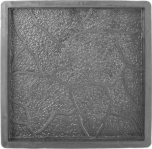 PP Betonform Wolke 30 x 30 x 3 cm