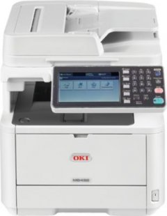 Oki Multifunktionsdrucker MB492dn