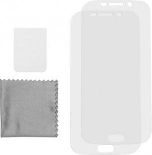 2x Displayschutzfolie Set Samsung Galaxy S6 Schutzfolie Folie Displayschutz