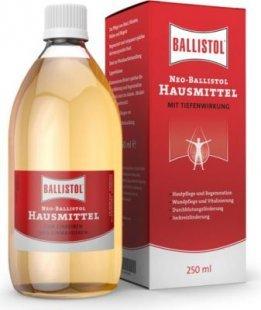NEO-BALLISTOL Hausmittel Flüssig, 250 ml