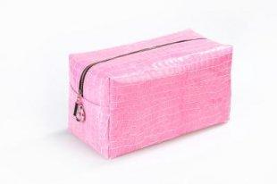 Ambassador Kulturtasche Candy rosa