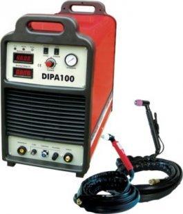 Holzmann DIPA100 Druckluft Inverter Plasma Schneidanlage