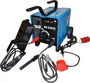 Güde GE 235 TC Elektrodenschweißgerät