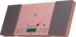 Denver Microanlagen MC-5010 Pink