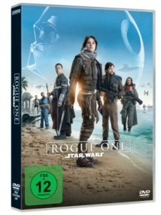 DVD Star Wars Rogue One