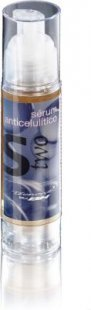 Tecnovita S.TWO YSG52 zellulitiscreme kavitationsgel kontaktgel verbesserung elastizität alle hauttypen hautstraffung