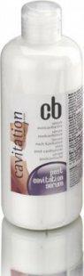 Tecnovita CBG61 post-kavitationsgel kontaktgel cellulite behandlung praktischer Dosierer