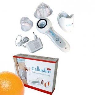 Celluslim, Anti Cellulite Massagegerät