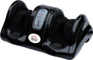HOMCOM Fußmassagegerät mit Fernbedienung