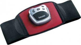 Beurer Massagegerät Bauchmuskelgürtel EM 30