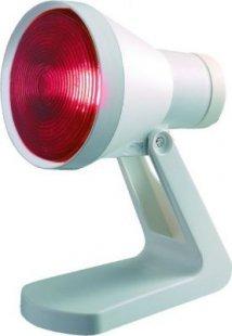 Efbe-Schott Infrarotlampe m. Pressglaskolben IR 812 N