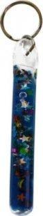 EDUPLAY Schlüsselanhänger Faszinationsröhre, mehrfarbig (1 Stück)