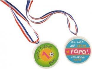 EDUPLAY Medallie zum Selbstgestalten (1 Stück)