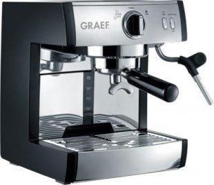 Graef Espressomaschine ´´pivalla´´